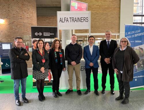 Foro Empleo en la Universidad de Valencia